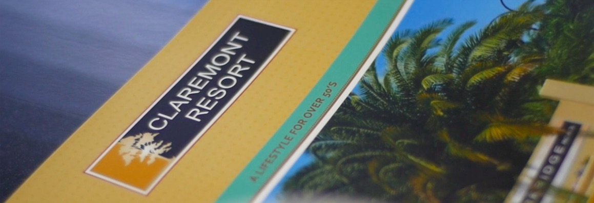 claremont brochure